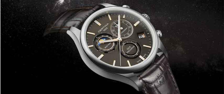 Часы с хронографом- коротко о главном